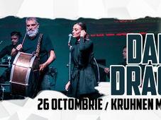 Concert Damian Draghici la Kruhnen Musik Halle