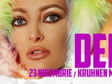 Concert Delia la Kruhnen Musik Halle