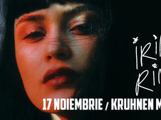Irina Rimes- Kruhnen Musik Halle