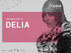 Delia at /FORM SPACE