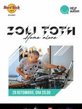 Zoli Toth - Home Alone