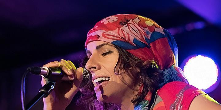 Teodora Enache - All About Joy