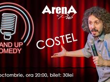 Stand-up Comedy Costel