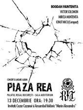 Concert RIT - Piaza rea
