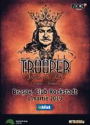 TROOPER - Stefan Cel Mare - Poemele Moldovei - Brasov