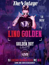 Concert Lino Golden