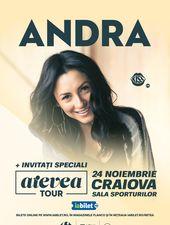 "Andra - ""Aievea"" la Craiova"
