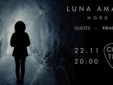 Luna Amara - Concert la Control