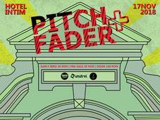 Pitch + Fader