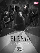 FiRMA / Expirat / 21.11