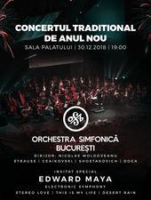 Concert Traditional de ANUL NOU
