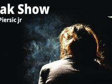 Freak Show cu Florin Piersic Jr.