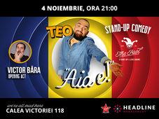București: Teo - Aia e!