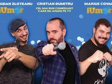 Stand-Up Comedy cu Bogdan, Marius si Cristian
