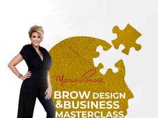 Brow Design & Business Masterclass