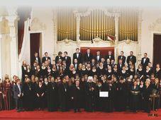 Vocile ortodoxiei din Rusia