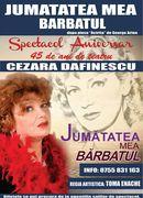 Cezara Dafinescu - Jumatatea mea, Barbatul!