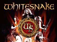 Whitesnake - The Flesh & Blood World Tour