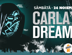 Concert Carla's Dreams