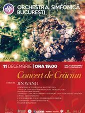 Stagiunea Salut CULTURA! Concert de Craciun