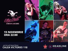 București: Direcția 5 - Concert LIVE