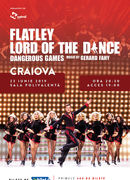 Lord of the Dance - Dangerous Games - Craiova