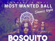 Concert Bosquito și Alina Eremia - Bal ASCB - UTCB