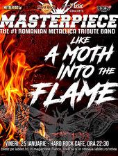 Tribut Metallica cu Masterpiece
