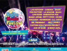 Retro Music Festival