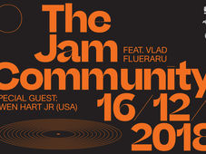 The Jam Community feat. Vlad Flueraru / Expirat / 16.12