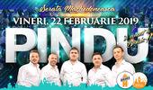 Serată Machedonească: Pindu în concert la Berăria H