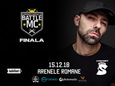 Marea Finala - Battle MC - concert Spike