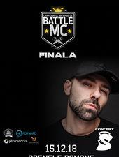 Marea Finala - Battle MC - concert Spike