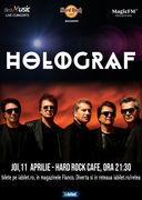 Concert Holograf