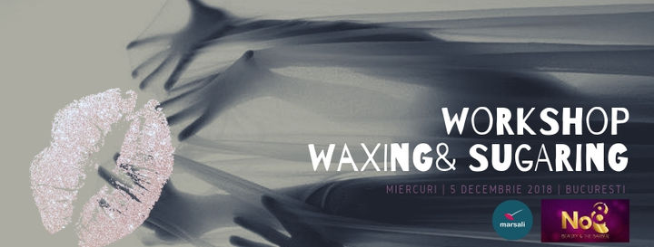 Workshop Waxing & Sugaring