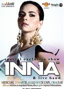 INNA - special exclusive show