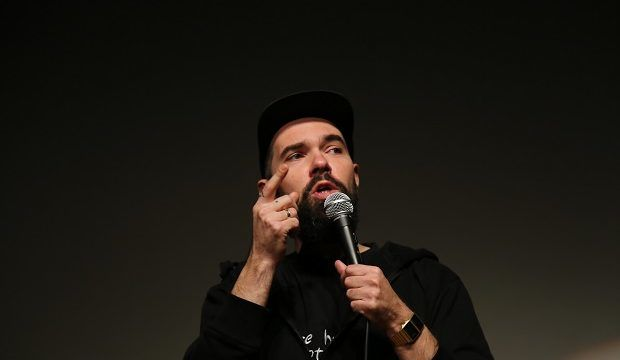 Stand Up  Comedy TEO  - AIA E!