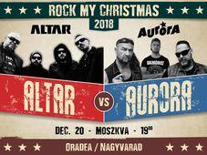 Concert Altar si Aurora la Oradea