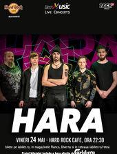 Concert Hara