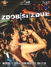 Concert Zdob si Zdub