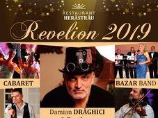 Revelion 2019 cu Damian Draghici & Brothers