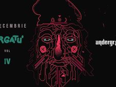 Lansare album Argatu' - Volumul IV (IASI)