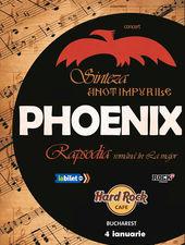 """Phoenix """"Sinteza – Rapsodia"""""""