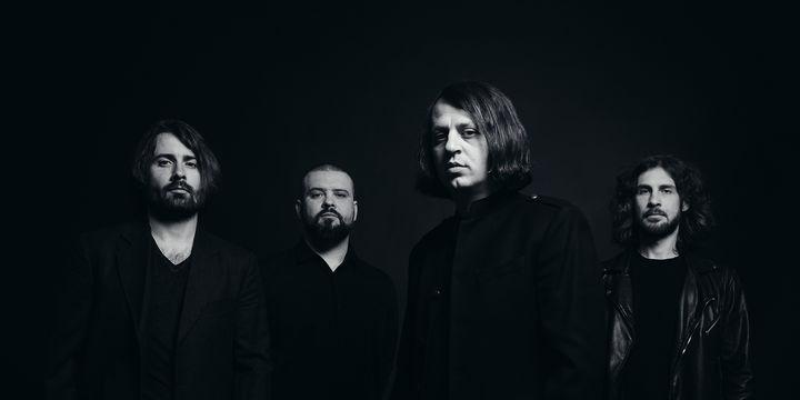 Alternosfera - Lansare de Album - 22 februarie