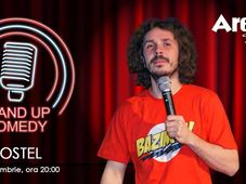 STAND-UP COMEDY cu inegalabilul COSTEL
