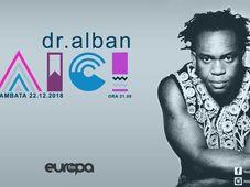Concert Dr. Alban