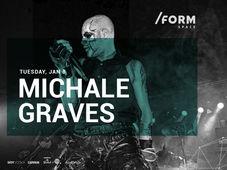 Concert Michale Graves