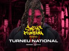 Targu Mures: KILLA FONIC - EMOTIV MUNTEANA TOUR