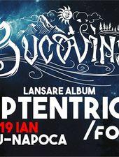 Concert Bucovina - Lansare de album