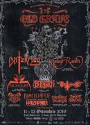 Old Grave Fest 2019